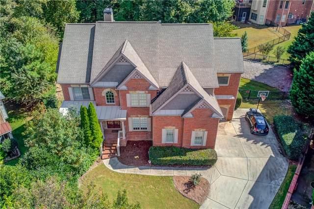 2665 Black Fox Way, Buford, GA 30519 (MLS #6944374) :: North Atlanta Home Team