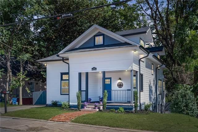 340 Mcdonough Boulevard SE, Atlanta, GA 30315 (MLS #6944452) :: North Atlanta Home Team