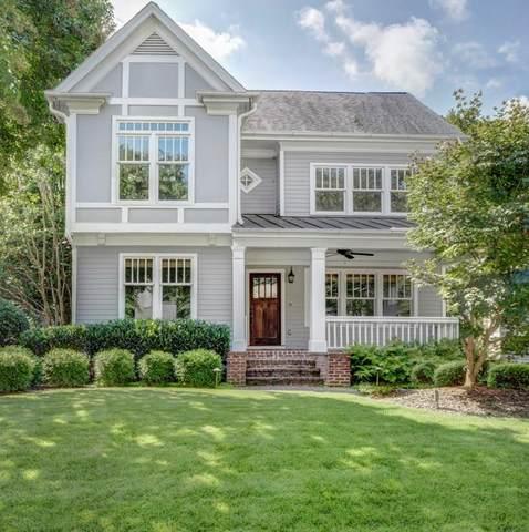 57 Highland Drive NE, Atlanta, GA 30305 (MLS #6944504) :: North Atlanta Home Team
