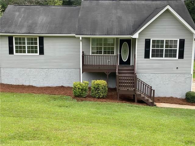 15 E Meadowcliff Circle, Carrollton, GA 30116 (MLS #6944614) :: North Atlanta Home Team