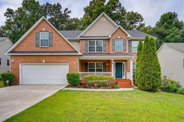 1726 River Mill Trail NE, Conyers, GA 30012 (MLS #6944686) :: North Atlanta Home Team