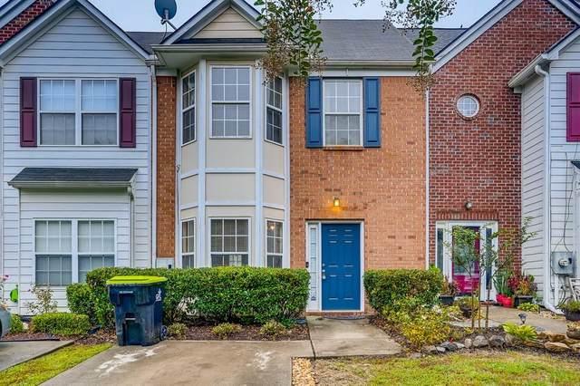 7065 Brookview Creek, Riverdale, GA 30274 (MLS #6944744) :: North Atlanta Home Team