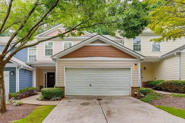 1600 Suttles Drive SW, Atlanta, GA 30331 (MLS #6944783) :: North Atlanta Home Team