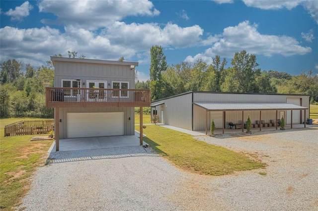221 Columbus Drive, Homer, GA 30547 (MLS #6944837) :: North Atlanta Home Team