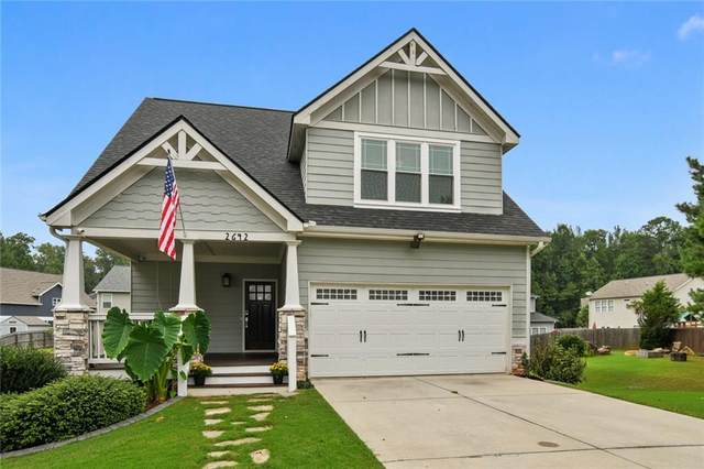 2642 Silver Leaf Terrace SE, Atlanta, GA 30316 (MLS #6944856) :: North Atlanta Home Team