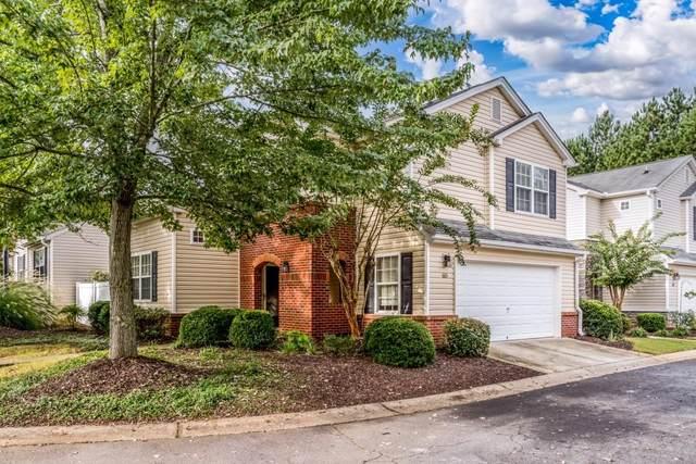 665 W Oaks Drive, Woodstock, GA 30188 (MLS #6944861) :: North Atlanta Home Team