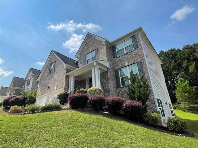1083 Simonton Hill Court, Lawrenceville, GA 30045 (MLS #6944892) :: North Atlanta Home Team