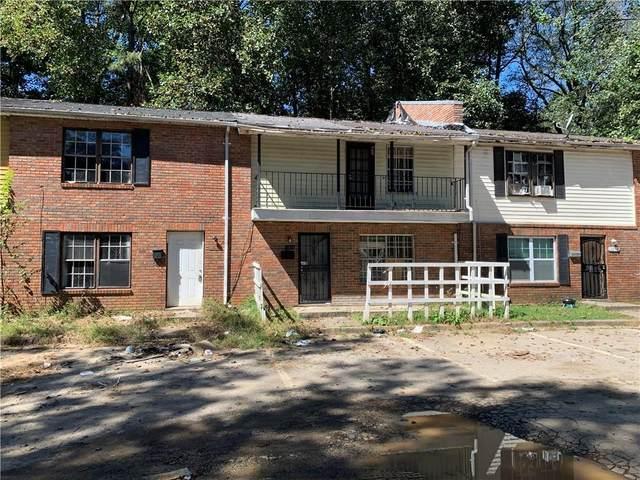 1901 Whitehall Forest Court, Atlanta, GA 30316 (MLS #6945053) :: RE/MAX Paramount Properties