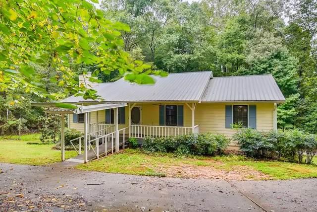 261 Meadowbrook Drive, Mcdonough, GA 30253 (MLS #6945089) :: Good Living Real Estate