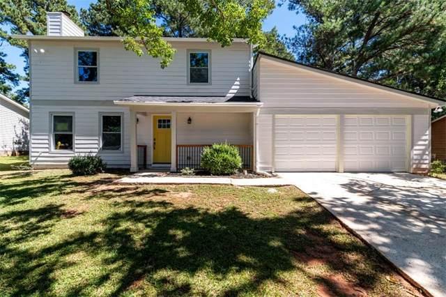 7584 Teton Court, Jonesboro, GA 30236 (MLS #6945108) :: North Atlanta Home Team