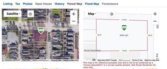 362 Ralph David Abernathy Boulevard SW, Atlanta, GA 30312 (MLS #6945130) :: Virtual Properties Realty
