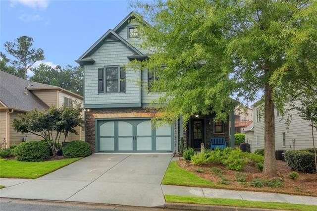 224 Cornerstone Drive, Woodstock, GA 30188 (MLS #6945245) :: Path & Post Real Estate