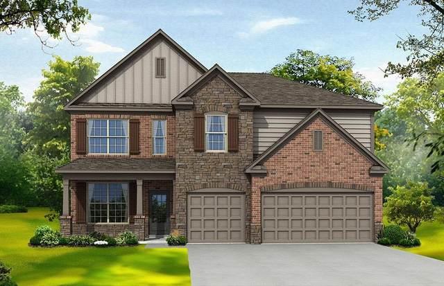7387 Demeter Drive, Atlanta, GA 30349 (MLS #6945298) :: North Atlanta Home Team