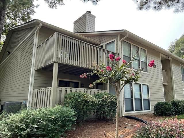 301 River Mill Circle, Roswell, GA 30075 (MLS #6945373) :: North Atlanta Home Team