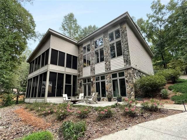 6670 Turner Cove Road, Cumming, GA 30041 (MLS #6945447) :: North Atlanta Home Team