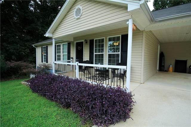 3652 Looper Circle, Gainesville, GA 30506 (MLS #6945465) :: RE/MAX Paramount Properties