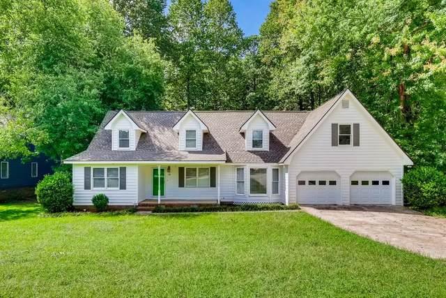 119 Allison Circle, Carrollton, GA 30117 (MLS #6945505) :: North Atlanta Home Team
