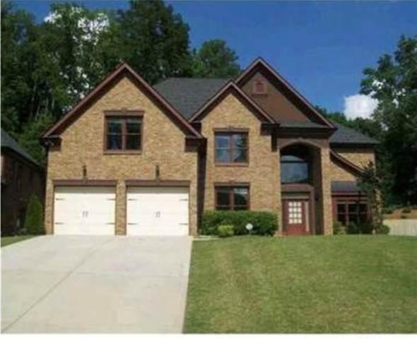 3360 Hagger Way, East Point, GA 30344 (MLS #6945663) :: North Atlanta Home Team