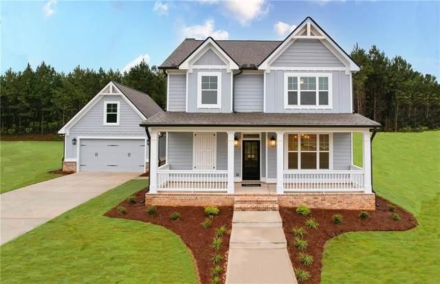 927 Clubside Drive, Monroe, GA 30655 (MLS #6945696) :: North Atlanta Home Team