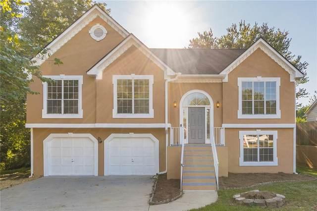 2160 Fairway View Lane, Duluth, GA 30096 (MLS #6945730) :: Cindy's Realty Group