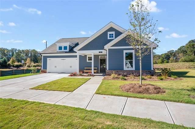 200 Saratoga Drive, Woodstock, GA 30102 (MLS #6945751) :: North Atlanta Home Team