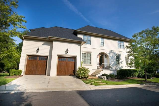 3939 Cash Landing, Marietta, GA 30066 (MLS #6945752) :: Virtual Properties Realty