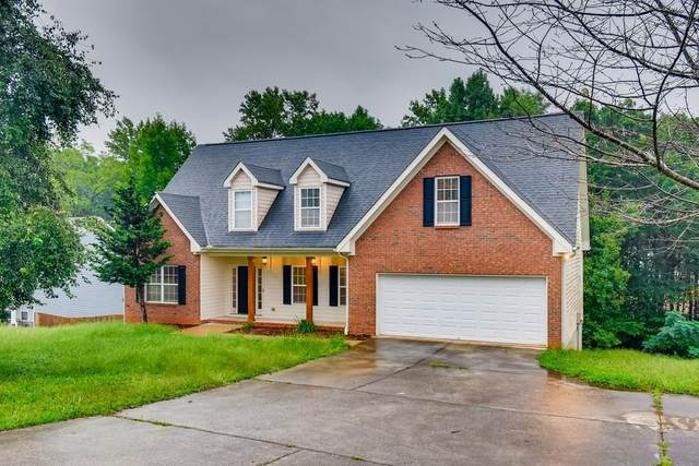 730 W Hightower Trail, Social Circle, GA 30025 (MLS #6945795) :: North Atlanta Home Team