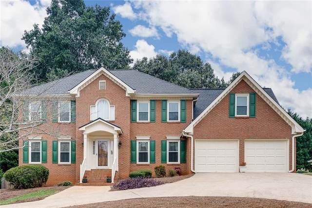 3121 Willow Green Court, Duluth, GA 30096 (MLS #6945839) :: North Atlanta Home Team