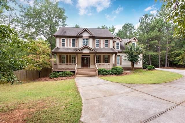 1621 Riverwalk Road, Bishop, GA 30621 (MLS #6945877) :: North Atlanta Home Team