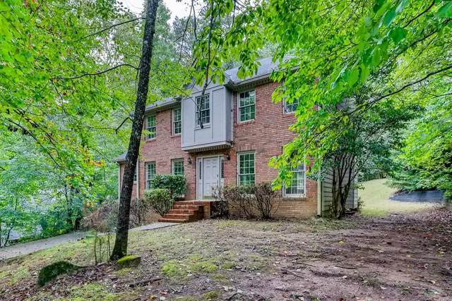 1654 Ellenwood Drive NE, Roswell, GA 30075 (MLS #6945883) :: North Atlanta Home Team