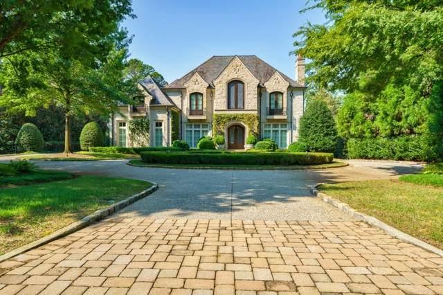 4674 Whitestone Way, Suwanee, GA 30024 (MLS #6945907) :: North Atlanta Home Team