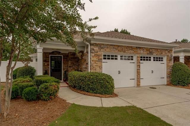 101 Abbey Circle, Woodstock, GA 30188 (MLS #6945920) :: 515 Life Real Estate Company