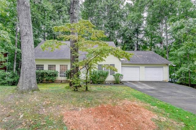 1785 Ben King Rd, Kennesaw, GA 30144 (MLS #6945921) :: North Atlanta Home Team