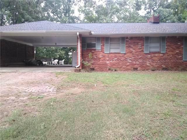 111 Lewis Drive, Calhoun, GA 30701 (MLS #6945974) :: North Atlanta Home Team