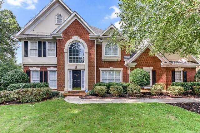 3840 Lafayette Place, Gainesville, GA 30506 (MLS #6946046) :: RE/MAX Prestige
