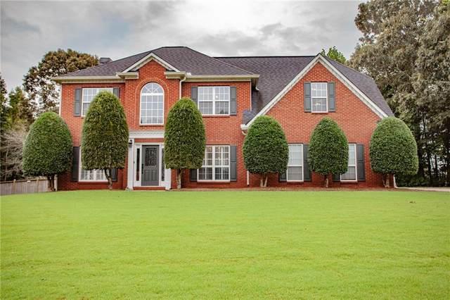 7440 Mason Falls Court, Winston, GA 30187 (MLS #6946142) :: North Atlanta Home Team