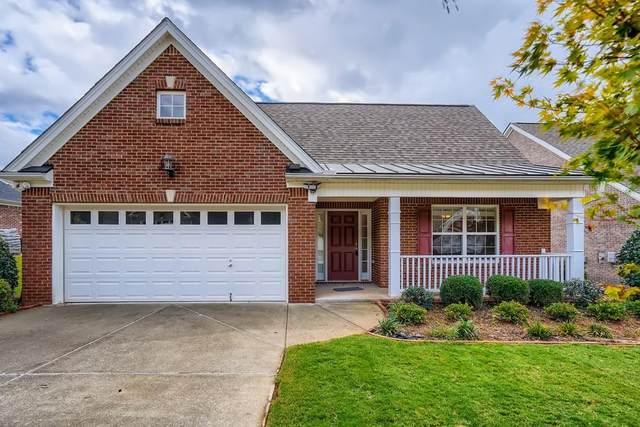 436 Bellbrook Lane, Lawrenceville, GA 30045 (MLS #6946143) :: North Atlanta Home Team