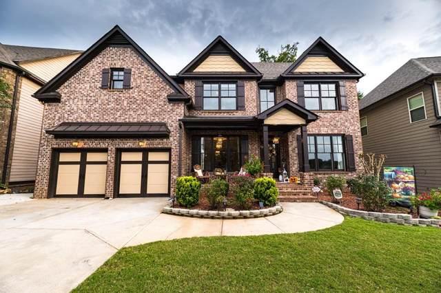 4530 Sierra Creek Drive, Hoschton, GA 30548 (MLS #6946151) :: North Atlanta Home Team