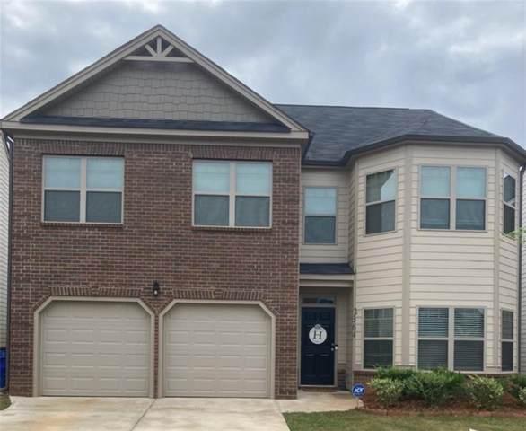 2364 Cornell Circle, Mcdonough, GA 30253 (MLS #6946195) :: North Atlanta Home Team