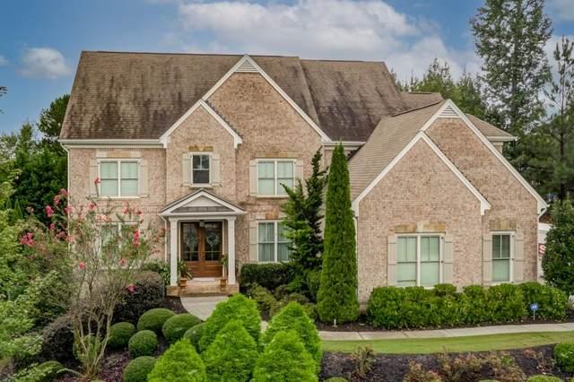 5425 Harris Springs Drive, Cumming, GA 30040 (MLS #6946236) :: North Atlanta Home Team