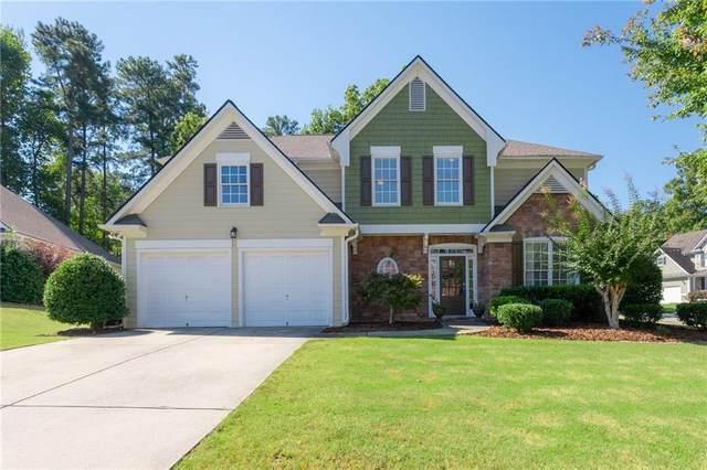 2930 Stilesboro Ridge Court NW, Kennesaw, GA 30152 (MLS #6946269) :: North Atlanta Home Team