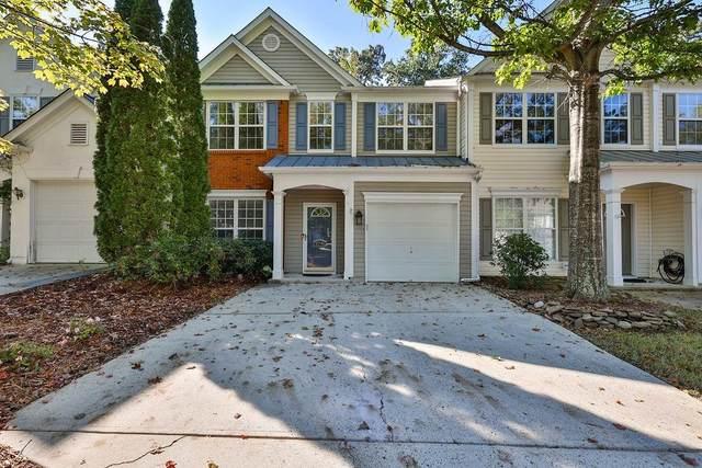 2796 Ashleigh Lane, Alpharetta, GA 30004 (MLS #6946355) :: North Atlanta Home Team