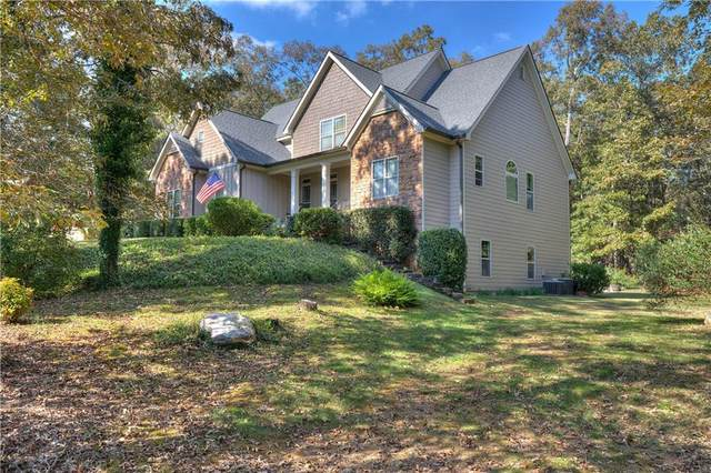 19 Branson Mill Drive NW, Cartersville, GA 30120 (MLS #6946408) :: North Atlanta Home Team