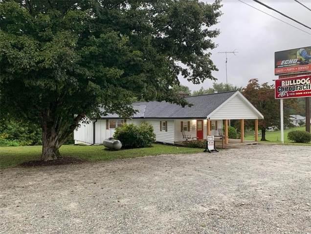 30332 S Highway 441 S, Commerce, GA 30529 (MLS #6946491) :: Virtual Properties Realty