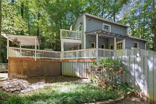 1370 Eaglecreek Trail, Cumming, GA 30041 (MLS #6946551) :: North Atlanta Home Team