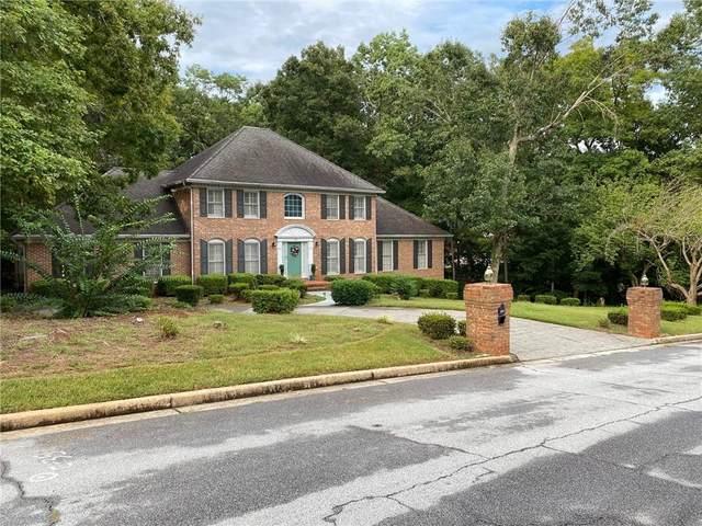 1180 Juniper Court SE, Conyers, GA 30013 (MLS #6946613) :: Atlanta Communities Real Estate Brokerage
