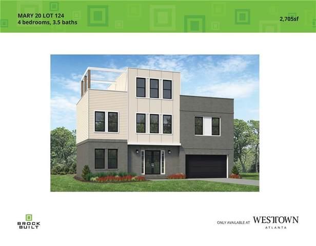 1485 English Street NW, Atlanta, GA 30318 (MLS #6946717) :: Dillard and Company Realty Group