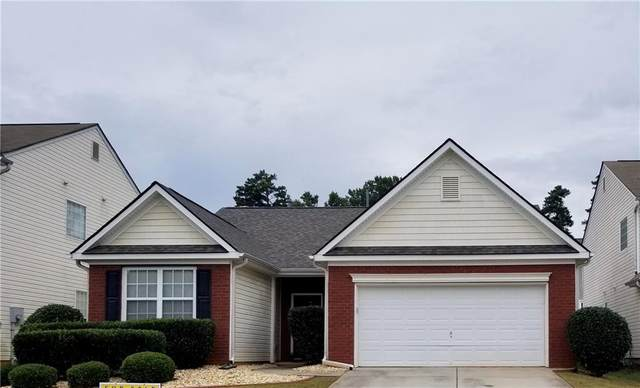 699 Clairidge Elm Trail, Lawrenceville, GA 30046 (MLS #6946729) :: North Atlanta Home Team