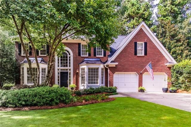 2060 Linkside Drive, Alpharetta, GA 30005 (MLS #6946738) :: RE/MAX Paramount Properties