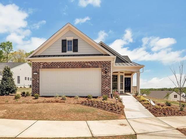 5635 Villa Crest Court, Hoschton, GA 30548 (MLS #6946788) :: North Atlanta Home Team
